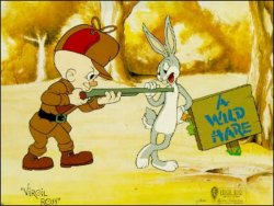 Rabbiteater